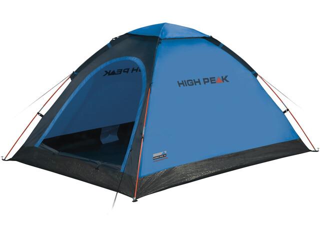 High Peak Monodome Tent Blue/Grey